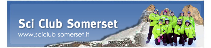 Sci Club Somerset - torna alla home page